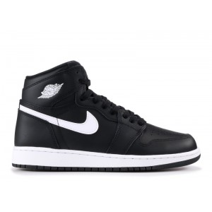Air Jordan 1 Retro High Ying Yang GS Women's 575441 011