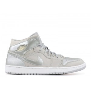 Air Jordan 1 Retro Neutral Grey 136065 001