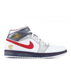 Air Jordan 1 Retro Olympic Men's 136085 161