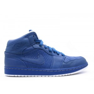 Air Jordan 1 Retro Phat Premier Varsity Royal 375173 400 Sale Online