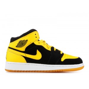 Air Jordan 1 Retro GS Old Love New Love beginning Moments 307383 071
