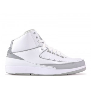 Air Jordan 2 Retro 25th Anniversary 385475 101