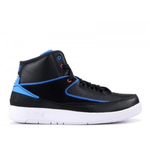 Air Jordan 2 Retro Radio Raheem GS Womens 834276 015