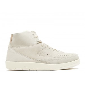 Air Jordan 2 Retro Decon Sail Bio Beige 897521 100