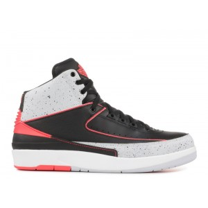 Air Jordan 2 Retro Infrared 23 385475 023