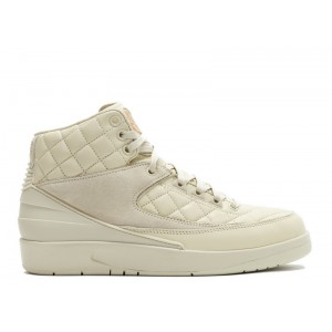 Air Jordan 2 Retro Just Don Don C Beach 834825 250