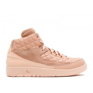Air Jordan 2 Retro Just Don GS Womens 923840 805