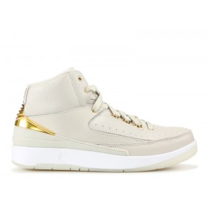 Air Jordan 2 Retro Quai 54 GS 866034 001