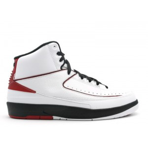 Air Jordan 2 Retro Qf Varsity Red 395709 101 Sale Online