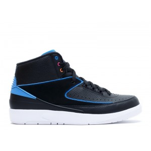 Air Jordan 2 Retro Radio Raheem 834274 014