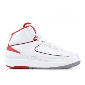 Air Jordan 2 Retro Countdown Pack GS Women's 308325 162