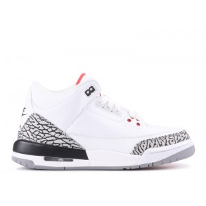 Air Jordan 3 Retro White Cement 88 Dunk Contest GS 398614 160