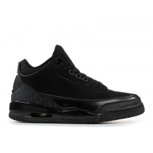 Air Jordan 3 Retro Black Cat 136064 002