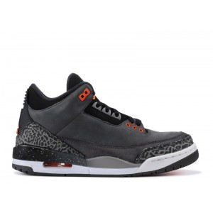 Air Jordan 3 Retro Fear Pack 626967 040