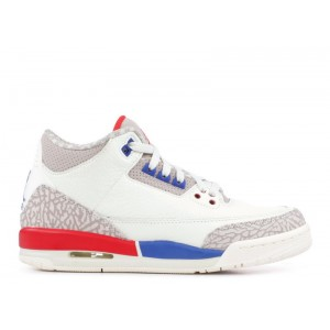 Air Jordan 3 Retro Charity Game GS 398614 140