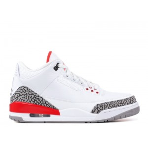 Air Jordan 3 Retro Katrina 136064 116