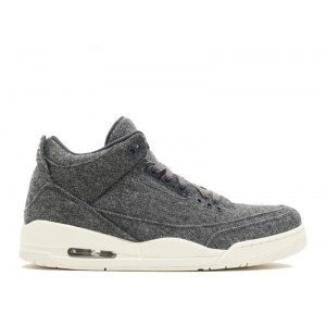 Air Jordan 3 Retro Wool 854263 004