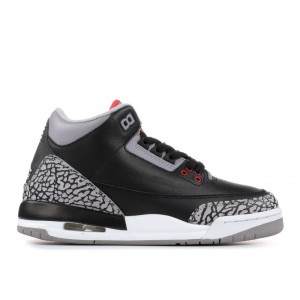 Air Jordan 3 Retro Countdown Pack GS Women's 340255 061