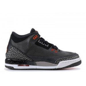 Air Jordan 3 Retro Fear GS 626968 040