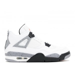 Air Jordan 4 Retro White Cement 2012 308497 103