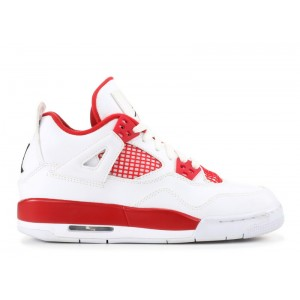 Air Jordan 4 Retro Alternate 89 GS 408452 106