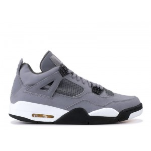 Air Jordan 4 Retro Cool Grey 308497 001