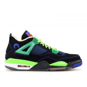 Air Jordan 4 Retro Db Doernbecher 308497 015