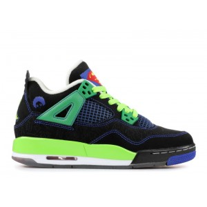 Air Jordan 4 Retro DB GS Doernbecher 408452 015