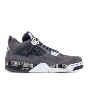 Air Jordan 4 Retro Georgetown