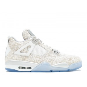 Air Jordan 4 Retro Laser 30th Anniversary 705333 105