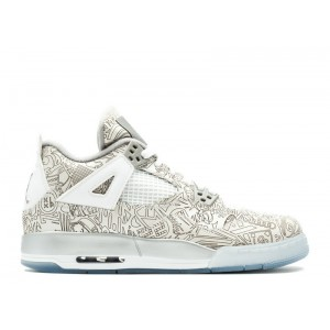 Air Jordan 4 Retro Laser GS Women's 705334 105