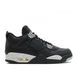 Air Jordan 4 Retro Ls Oreo 314254 003