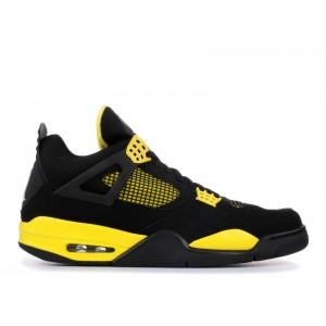 Air Jordan 4 Retro Ls Thunder 314254 071