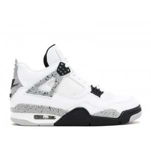 Air Jordan 4 Retro OG White Cement 2016 Release 840606 192