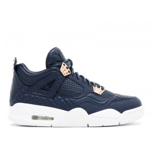 Air Jordan 4 Retro Premium Pinnacle 819139 402