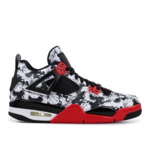 Air Jordan 4 Retro Sngl Day BG BV7451 006