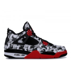 Air Jordan 4 Retro Tattoo bq0897 006