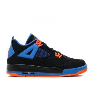 Air Jordan 4 Retro Cavs GS Women's 408452 027