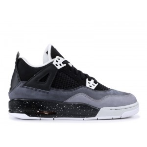 Air Jordan 4 Retro Fear Pack GS Women's 626970 030