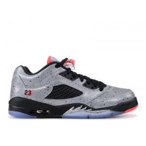 Air Jordan 5 Retro Low Neymar GS Women's 846316 025