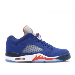 Air Jordan 5 Retro Low Knicks 819171 417