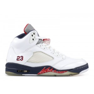 Air Jordan 5 Retro Olympic 136027 103