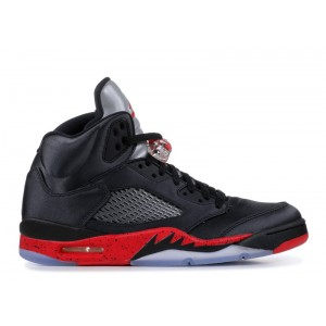 Air Jordan 5 Retro Satin Bred 136027 006