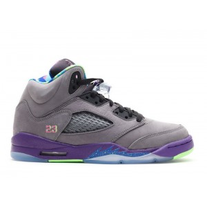 Air Jordan 5 Retro Bel-air GS Womens 621959 090