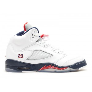 Air Jordan 5 Retro GS Olympic 440888 103 Sale Online
