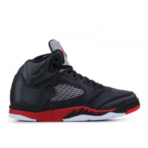 Air Jordan 5 Retro Satin Bred PS 440889 006