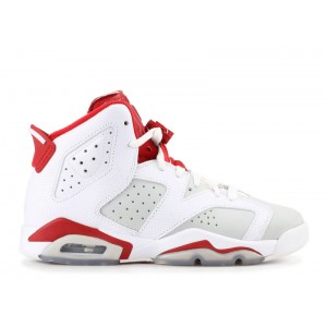 Air Jordan 6 Retro Alternate GS 384665 113