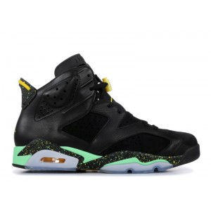 Air Jordan 6 Retro Brazil Pack 688446 020