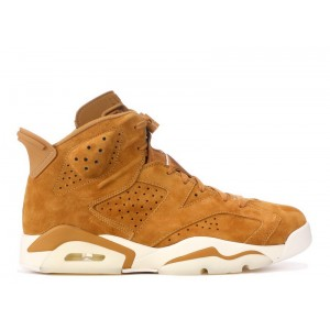 Air Jordan 6 Retro Golden Harvest 384664 705