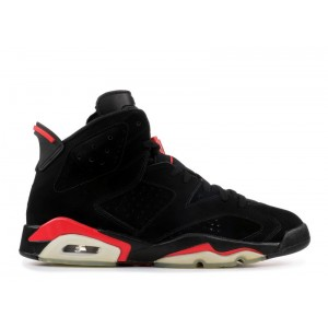 Air Jordan 6 Retro Infrared Pack 384664 003